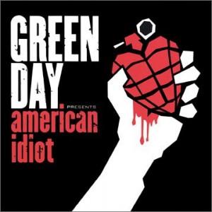 "Afficher ""American idiot"""