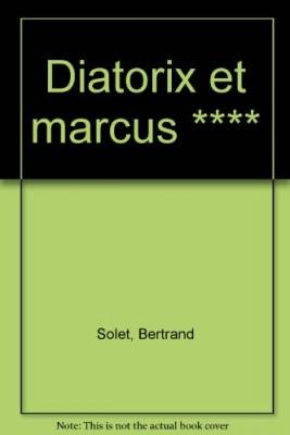 """Afficher """"Diatorix et Marcus"""""""