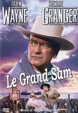 "Afficher ""Le Grand Sam"""