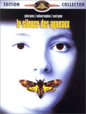 """Afficher """"Silence des agneaux (Le)"""""""