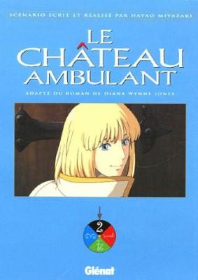 """Afficher """"Le château ambulant n° 2"""""""
