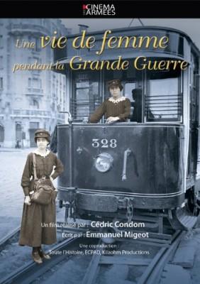 """Afficher """"Une vie de femme pendant la Grande Guerre"""""""