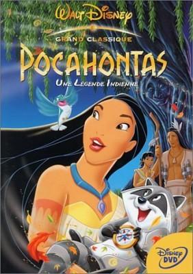 "Afficher ""Pocahontas, une légende indienne"""