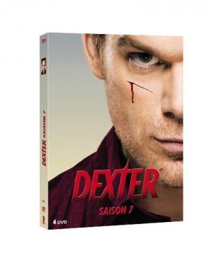 """Afficher """"Dexter - Saison 7"""""""