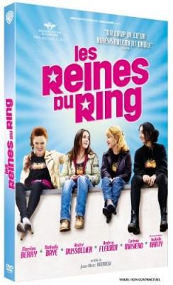 """Afficher """"Les Reines du ring"""""""