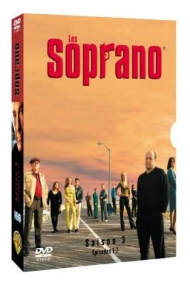 "Afficher ""Les Soprano n° 3"""