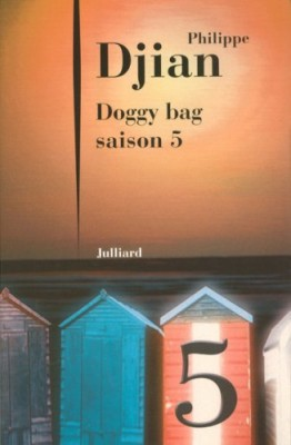 "Afficher ""Doggy bag, vol. 5"""
