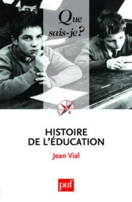 """Afficher """"Histoire de l'éducation"""""""