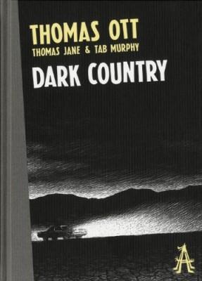 vignette de 'Dark country (Thomas Ott)'