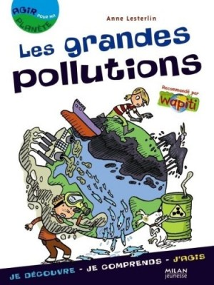 "Afficher ""Les grandes pollutions"""