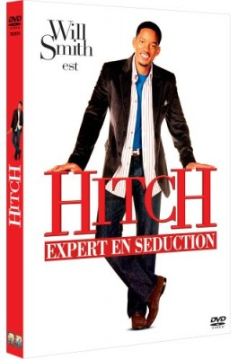 "Afficher ""Hitch, expert en séduction"""