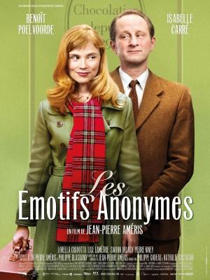 """Afficher """"Emotifs anonymes (Les)"""""""