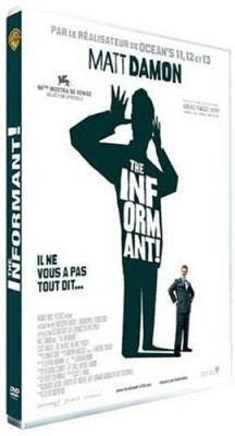 "Afficher ""Informant ! (The)"""