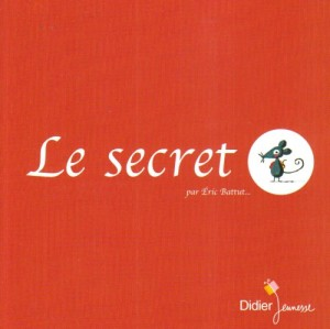 """Afficher """"Le secret"""""""