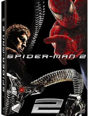 """Afficher """"Spider-Man n° 2 Spider-Man 2"""""""