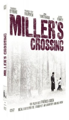 "Afficher ""Miller's crossing"""