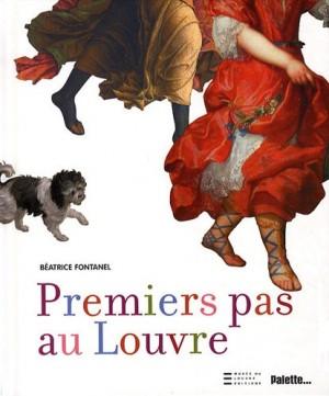 """Afficher """"Premiers pas au Louvre"""""""