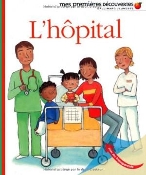 "Afficher ""L'hôpital"""