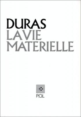 """Afficher """"La vie matérielle"""""""