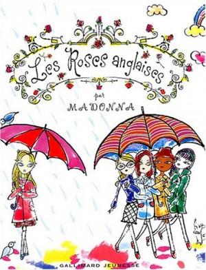 "Afficher ""Les roses anglaises"""