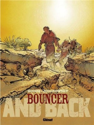 "Afficher ""Bouncer n° 9And back"""