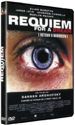 vignette de 'Requiem for a dream (Darren Aronofsky )'