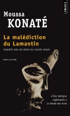 """Afficher """"La Malédiction du Lamantin"""""""