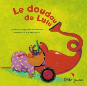 """Afficher """"Le doudou de Lulu"""""""