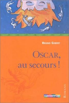 "Afficher ""Oscar, au secours !"""