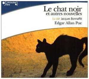 """Afficher """"Le chat noir et autres nouvelles"""""""