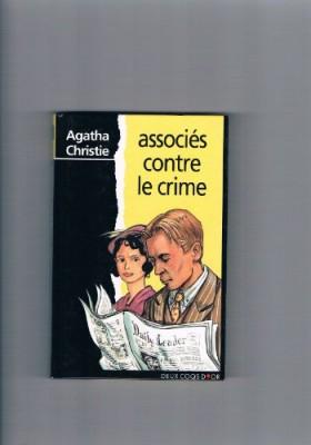 """Afficher """"Associés contre le crime"""""""