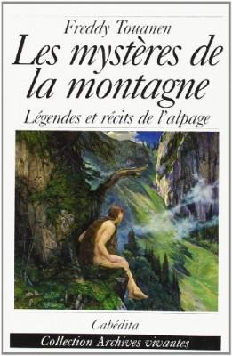"""Afficher """"Les mystères des montagnes"""""""