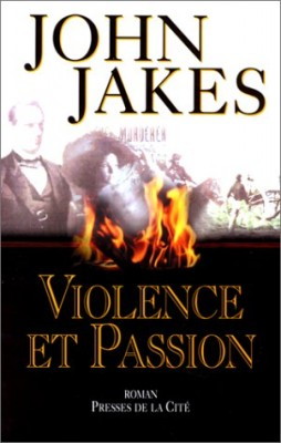 """Afficher """"Violence et passion"""""""