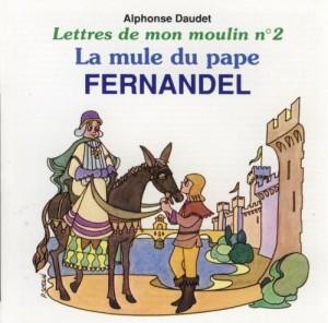 """Afficher """"Lettres de mon moulin , vol. 2"""""""