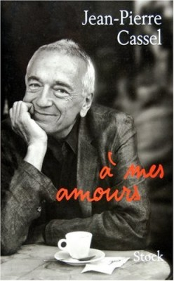 "Afficher ""A mes amours"""