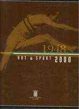 """Afficher """"Art & Sport 1948-2000"""""""