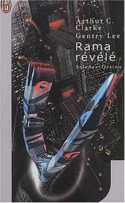 """Afficher """"Le cycle de rama n° 4 Rama révélé"""""""
