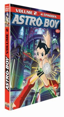 "Afficher ""Astro Boy : Volume 2"""