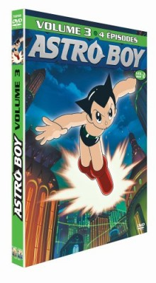 "Afficher ""Astro Boy : Volume 3"""