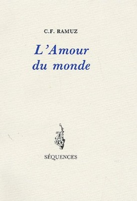 """Afficher """"L'Amour du monde"""""""