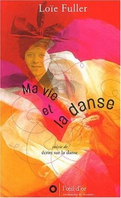 """Afficher """"Ma vie et la danse"""""""