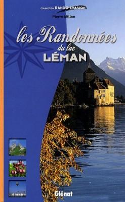 """Afficher """"Randonnées du lac Léman (Les)"""""""