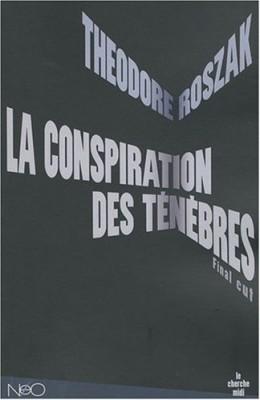 """Afficher """"La Conspiration des ténèbres"""""""