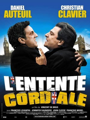 "Afficher ""L' Entente cordiale"""