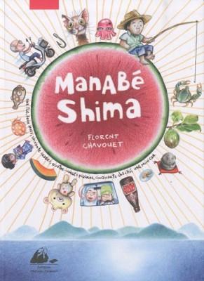 vignette de 'Manabé Shima (Florent Chavouet)'