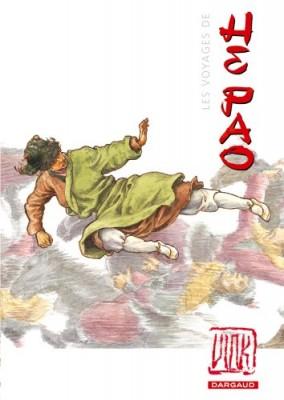 """Afficher """"Les Voyages de He Pao"""""""