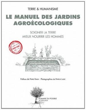 """Afficher """"Le Manuel des jardins agroécologiques"""""""