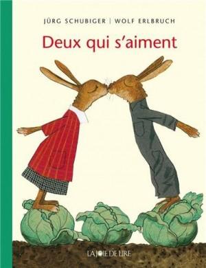 vignette de 'Deux qui s'aiment (Jurg Schubiger)'