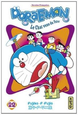 """Afficher """"Doraemon n° 22"""""""