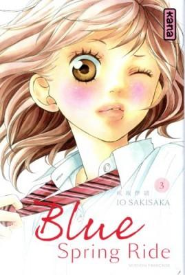 """Afficher """"Blue Spring Ride n° 3 Blue spring ride"""""""